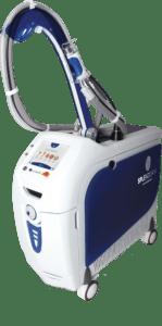 Splendor X Laser Hair Removal Machine in Lakeland