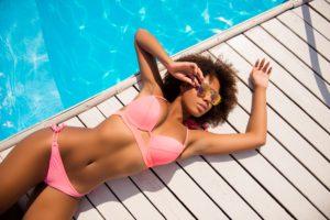 Laser Hair Removal - bikini