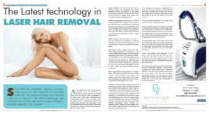 Laser Hair Removal article Brandon FL